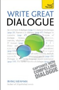 write dialogue