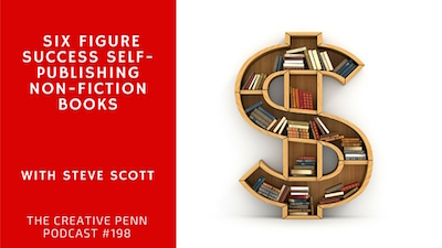 Six figure success with Steve Scott