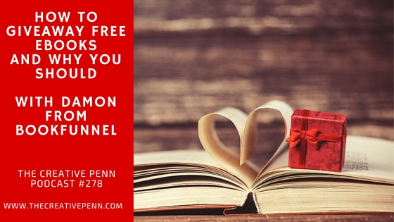 giveaway free books