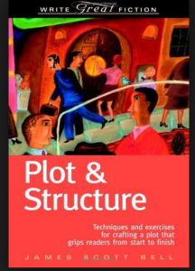 plot structure james scott bell