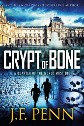 Crypt of Bone by J.F. Penn