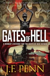 Gates of Hell by J.F. Penn