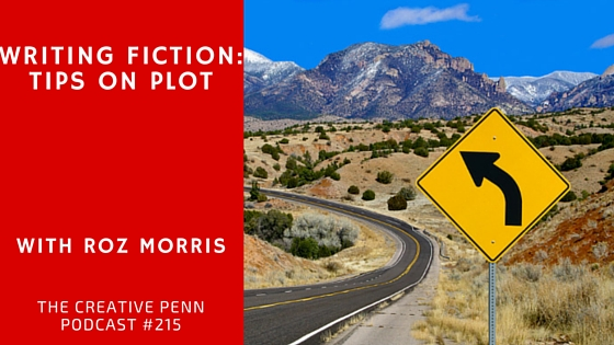 writing fiction - tips on plot