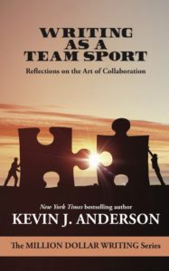writing as a team sport