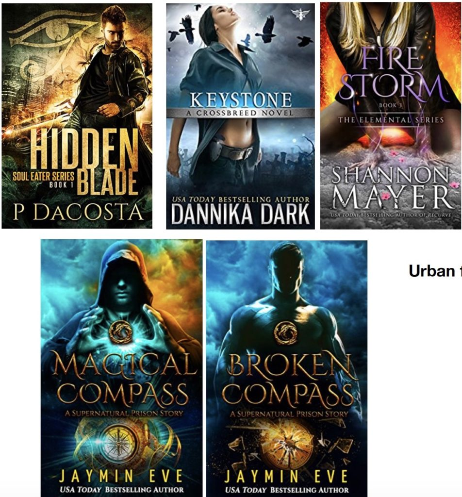 urban covers
