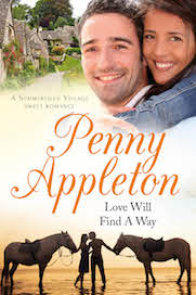 Love Will Find A Way by Penny Appleton