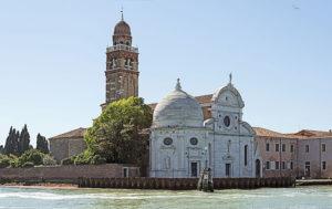 Chiesa de San Michele in Isola