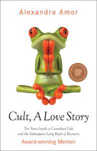 Cult A Love Story