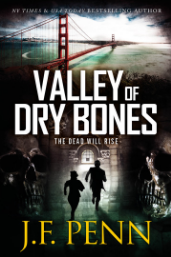 Valley of Dry Bones by J.F. Penn