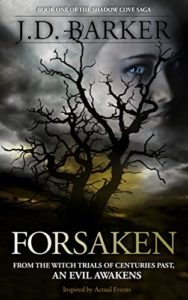 Forsaken by JD Barker
