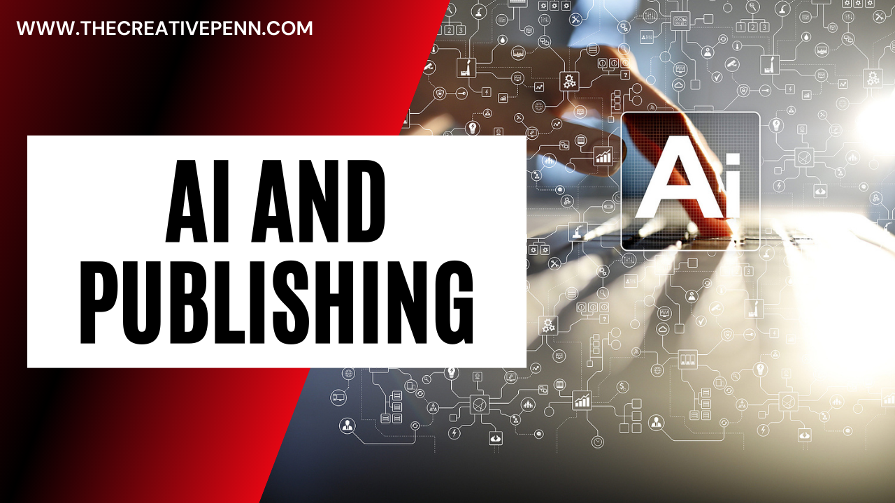 AI and publishing