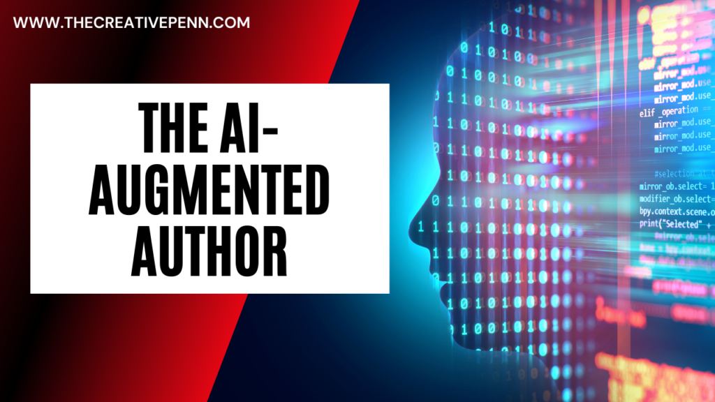 The AI-Augmented Author. Writing With GPT-3 With Paul Bellow
