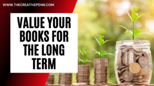 Value your books for the long term