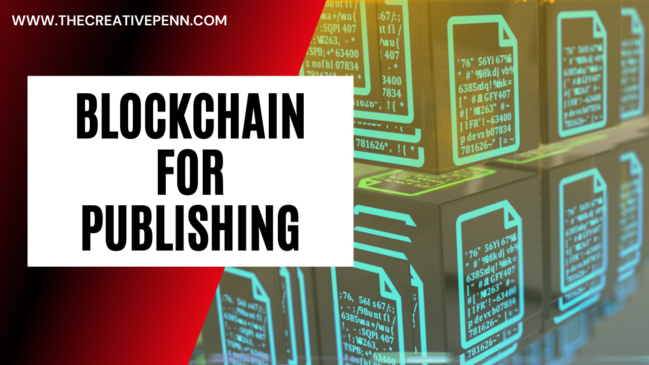 Copyright Protection, Smart Contracts, And Digital Scarcity. Blockchain For The Publishing Industry With Simon-Pierre Marion