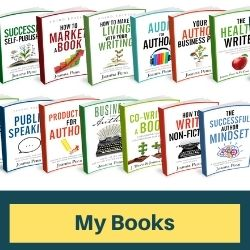 Books for authors