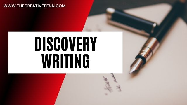 Discovery writing